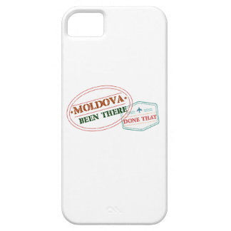 Moldova Been There Done That Case For The iPhone 5