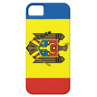 Moldova country flag nation symbol republic iPhone 5 cover