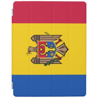 Moldova Flag iPad Cover