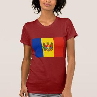 Moldova Flag T-Shirt