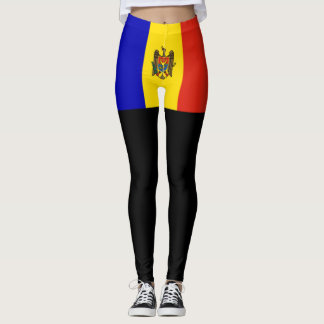 Moldova Leggings