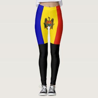Moldova Leggings