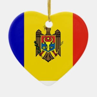 Moldova, Moldova Ceramic Ornament
