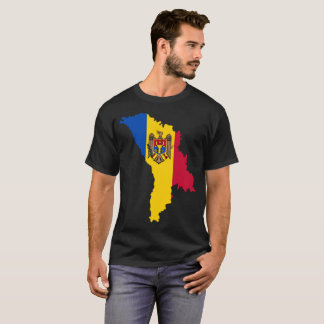 Moldova Nation T-Shirt
