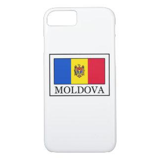 Moldova phone case