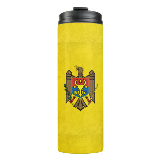 Moldova Thermal Tumbler