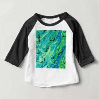 Molecules At Play Baby T-Shirt