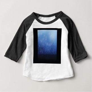 molecules background baby T-Shirt