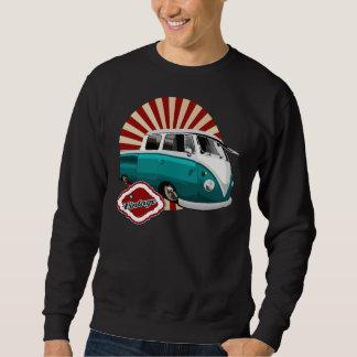 Moletom Kombi Vintage Sweatshirt