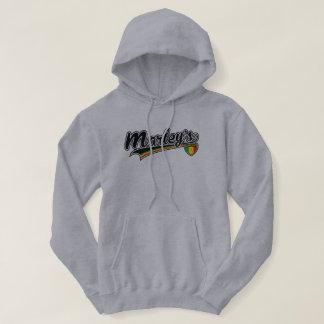 Moletom Marley's Hoodie