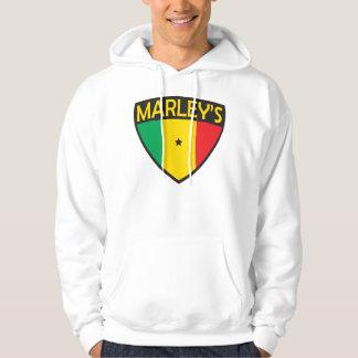 Moletom Marley's Symbol Hoodie