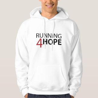 Moletom Running4Hope Hoodie
