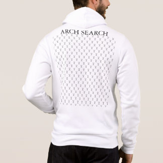 Moletom Threshes Arch Search Hoodie