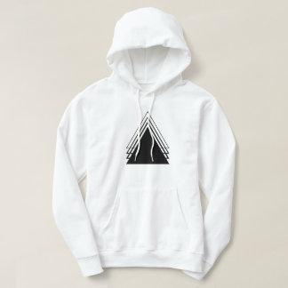 Moletom Triangle Hoodie