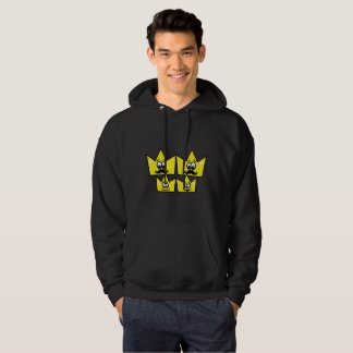 Moletom with Pointed hood - Gay Family Men Hoodie