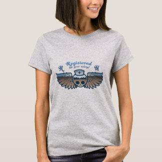 Molly Chrome RN -217 T-Shirt