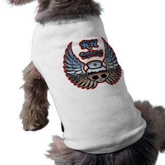 Molly Chrome, RN Dog T Shirt