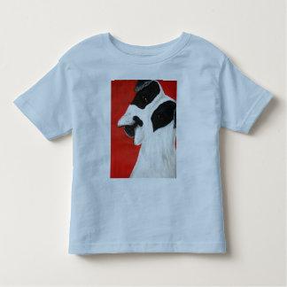 Molly dog The American bulldog Tee Shirt