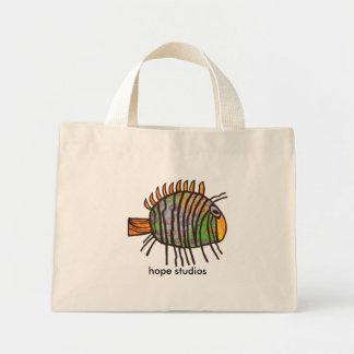 Molly Fish Bag
