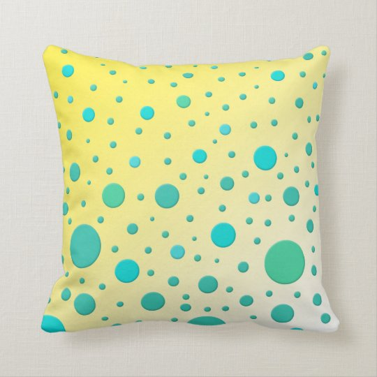 """molly harrison designs"" throw pillow"
