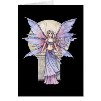 """molly harrison illustrations"" card"