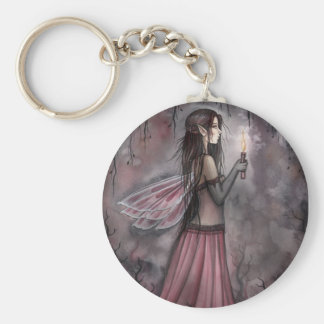 """molly harrison illustrations"" keychain"