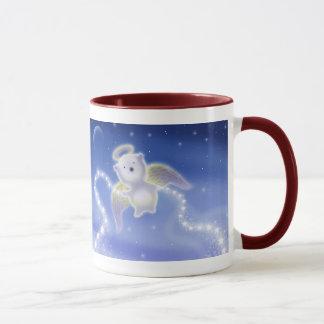 """molly harrison illustrations"" mug"