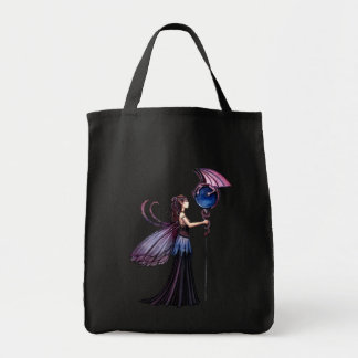 """molly harrison illustrations"" tote bag"