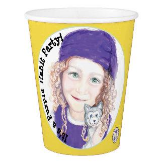 Molly McBride Party Cup Paper Cup