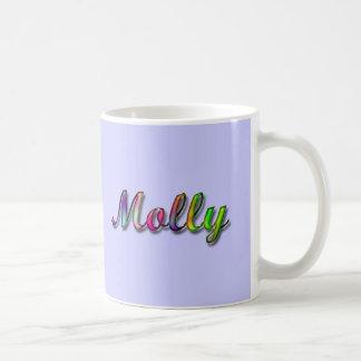 Molly_Name Mug
