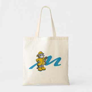 Molly the Catboat Cat Tote