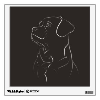 Molly Wall Decal
