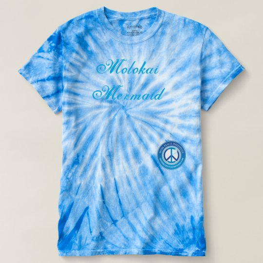 Molokai mermaid t-shirt