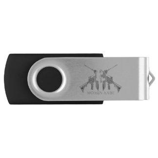 Molon Labe (a) USB Flash Drive