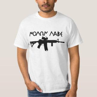 Molon Labe AR15 T-Shirt
