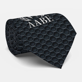 Molon Labe Chrome Spartan Helmet on Grille Tie