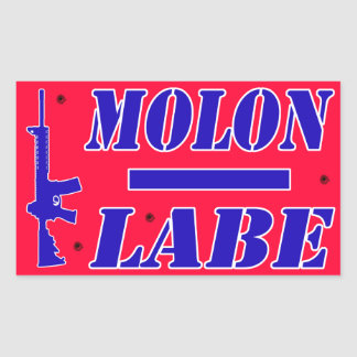 Molon Labe | Come and get them | Rifle