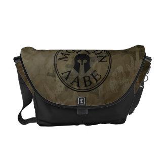Molon Labe, Come and Take Them Commuter Bag