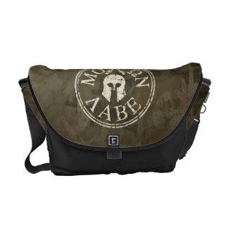 Molon Labe, Come and Take Them Commuter Bags