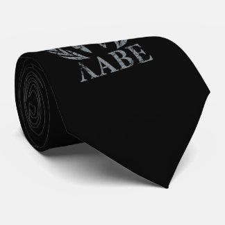 Molon Labe Grunge Spartan Helmet Tie