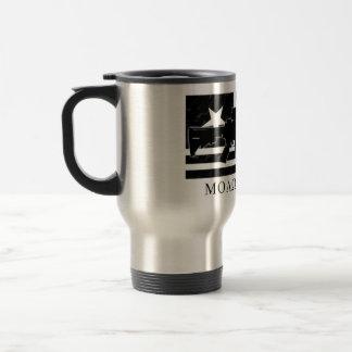 Molon Labe M4 Flag Cup
