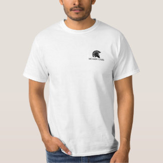 Molon Labe Spartan t-shirt