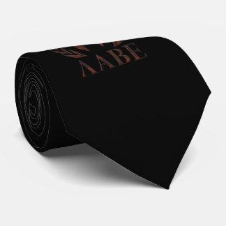 Molon Labe Spartan Warrior Laurels Tie