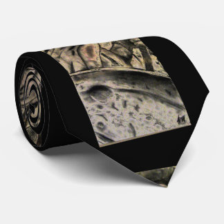 Molon Labe Spartan Warrior Tie