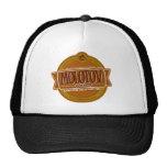 Molotov Cocktail Beer Trucker Hats