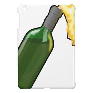 Molotov Cocktail iPad Mini Cover