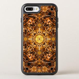 Molten Prism Mandala OtterBox Symmetry iPhone 7 Plus Case