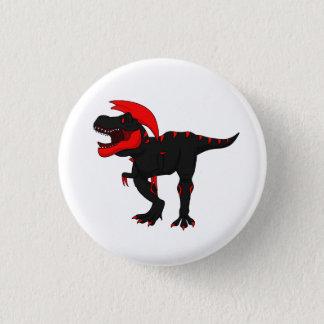 Molten Tyrannosaurus Rex HEROIC Button