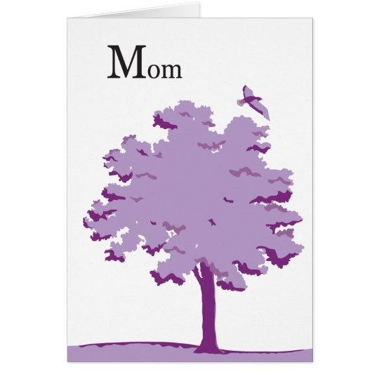Mom2012 Card