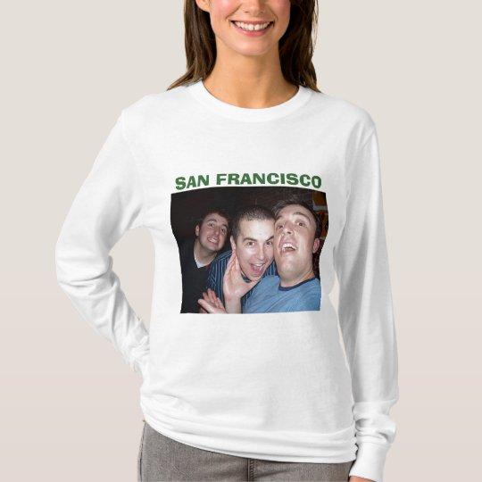 Mom 3 T-Shirt